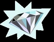 isolated-diamond